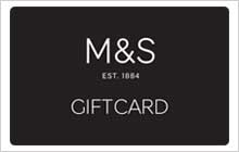 M&S Corporate Gifts - Gift Card