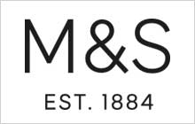 Marks & Spencer 1884 Logo