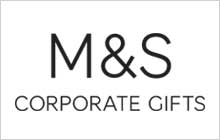 M&S Corporate Gifts Logo