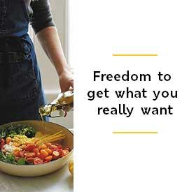 Freedom Gift Card