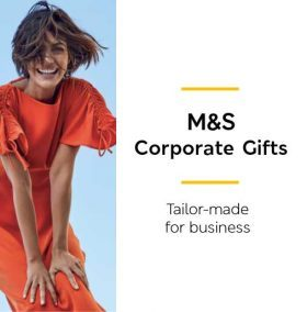 M&S Corporate Gifts